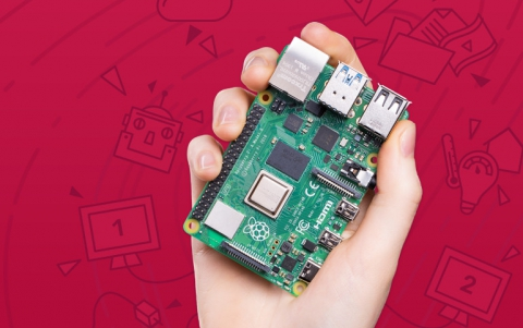 Raspberry Pi 4 Now Available With 2GB RAM For $35