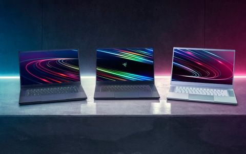 New Razer Blade 15 Coming in May