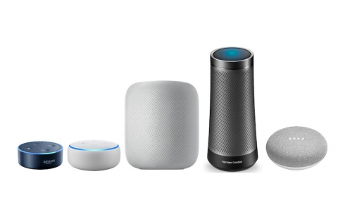 Research Shows That Smart Speakers Could Record Users Up to 19 Times Per Day
