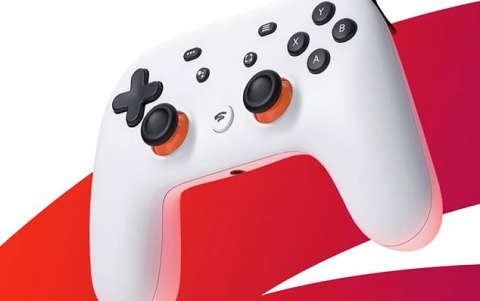 Google Promises More Games For Stadia This Year