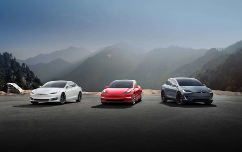 U.S. NHTSA to Examine Unintended Acceleration Reports For Tesla Cars