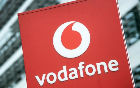 Vodafone Quits Facebook's Digital Currency Project