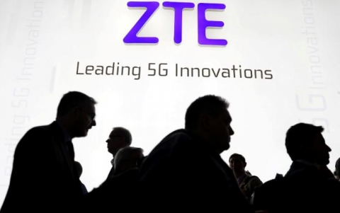 ZTE CTO Highlights Challenges and Expectations of the 5G Era