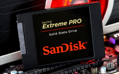SanDisk Branding Ceases to Exist - becomes fully integrated into Western Digital brand