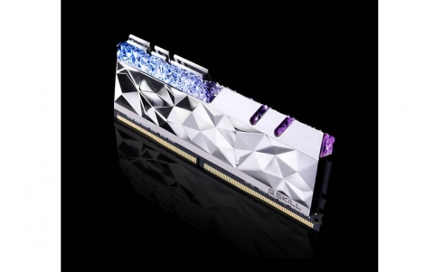 G.SKILL Announces New High-End Trident Z Royal Elite Series DDR4 Memory