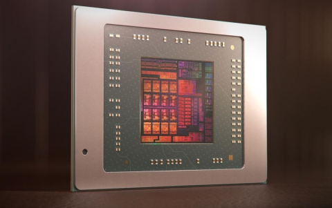 AMD Announces World's Best Mobile Processors In CES 2021