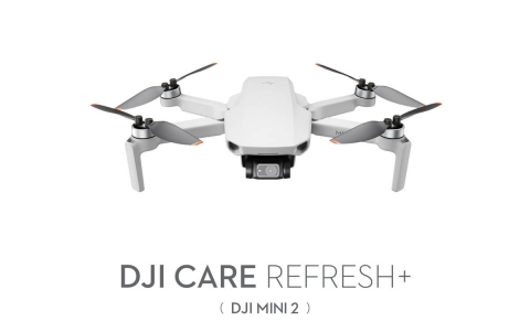 DJI Announces A New Offering to DJI Care