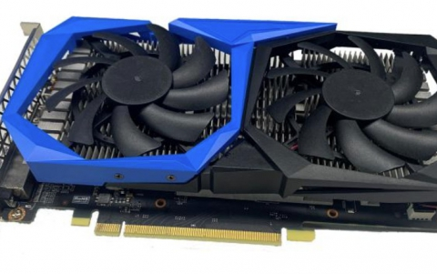 Intel Teams up with ASUS and Colorful for first dedicated Iris Xe (DG1) Graphics cards