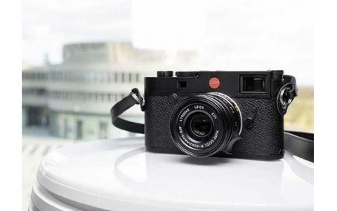 Leica announces The APO-SUMMICRON-M 35 f/2 ASPH