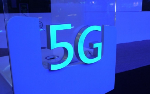 FCC Launches First 5G Spectrum Auction