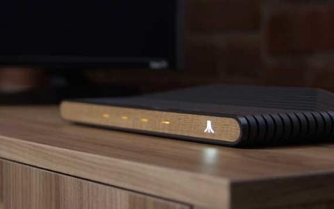 Atari Pushes Back VCS Launch to Get an AMD APU Upgrade