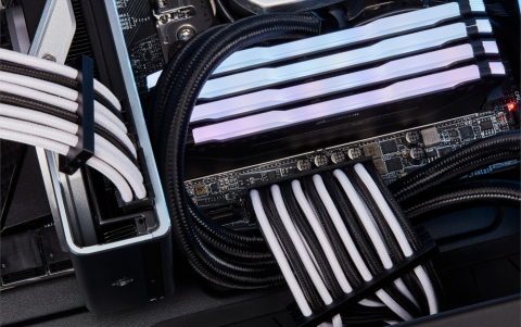 CORSAIR Launches New Premium PC Accessories