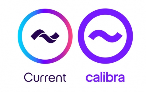 Debit-Card Startup Current Accuses Facebook of Copying its Logo For Calibra Crypto Project