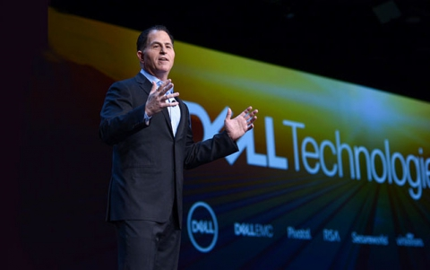 Dell to Become Publicly Traded Again
