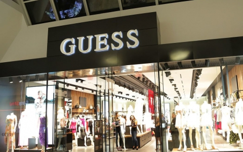 Guess Fined $45 million for Blocking Cross-border Sales