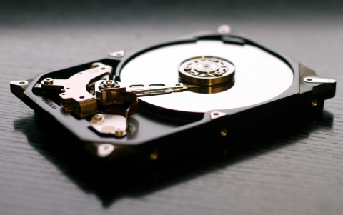 Smoke Could Bring Your Hard Drive Closer to Failure
