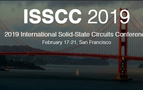 ISSCC 2019: Toshiba Desribes 96-layer, 1.33Tb 3D NAND Chip, AI Chip