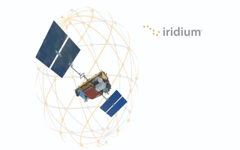 Iridium Certus Global Broadband Service Goes Live