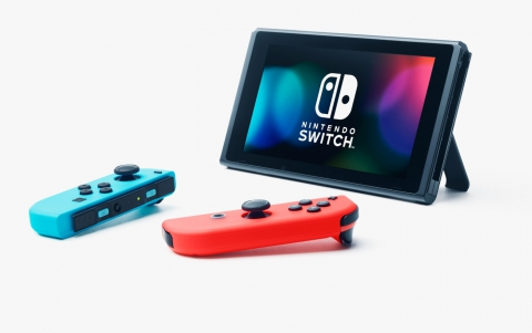 Nintendo to Release Two New Switch Models for This Year: report