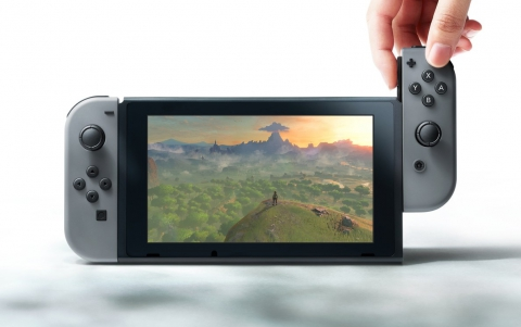Game Console Sales Hit November Milestone, Nintendo Enjoys Switch Success