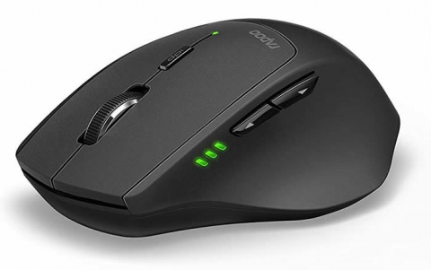 Rapoo MT550 Multi-Mode Wireless Mouse