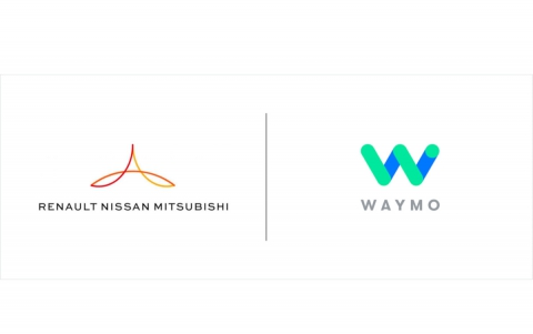 Waymo Partners with Renault And Nissan to Take Its Self-Driving Tech Global