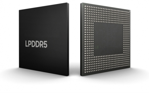 Updated LPDDR5 Standard Doubles Memory Throughput of LPDDR4