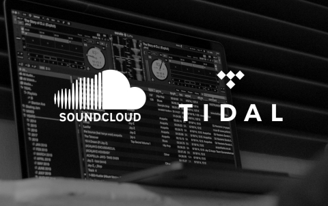 Serato Integrates SoundCloud and TIDAL, But You Have to be Online