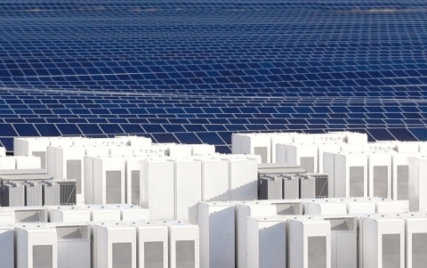 New Tesla Megapack Energy Module to Debut in California Energy Storage Site: report