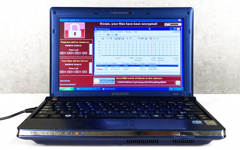 Samsung Laptop Full of Notorious Malware Is On Sale For $1.2M