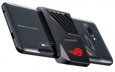 Asus ROG Phone 2 Gaming Smartphone Coming in China