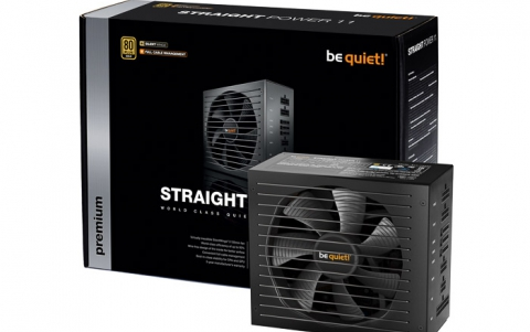 be quiet! straight power 11 650Watt