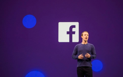 Facebook Said to Gave Microsoft, Amazon, Netflix Access To User Data