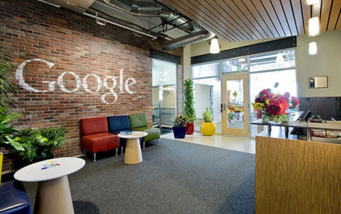 Google Invests $1 billion In New York Campus Expansion