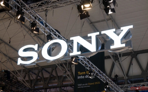 Sony Opens Up Internal Startup Program