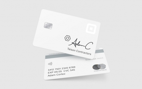 Square Introduces Debit Card
