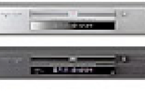 Sony NS955 DVD Player