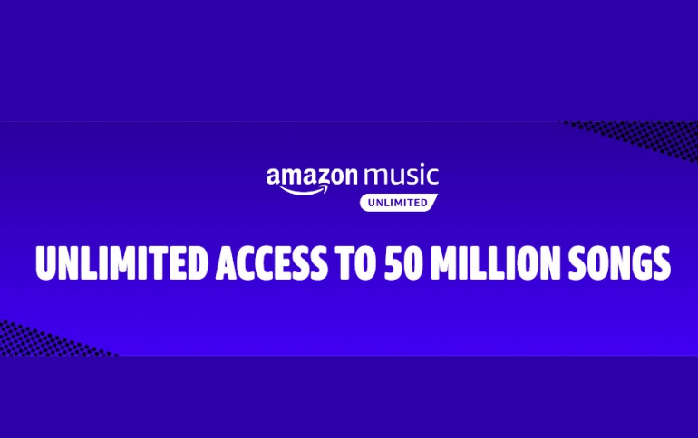 Amazon Music Introduces Highest Quality Audio with Amazon Music HD