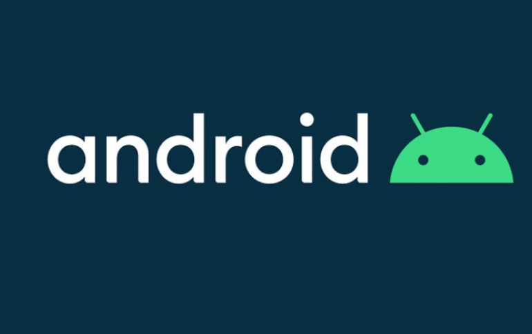 Android Q is Now Android 10
