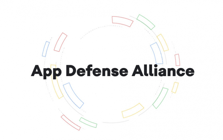Google Launches the App Defense Alliance to Fight Bad Apps