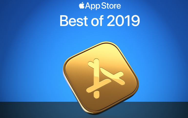 Apple Lists The Best Apps and Games of 2019, Announces Apple Music Awards