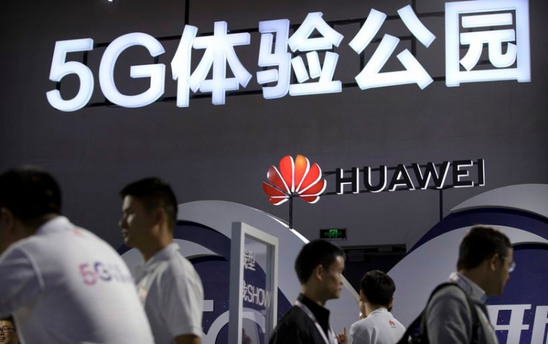 China Expected to Dominate 5G Deployment