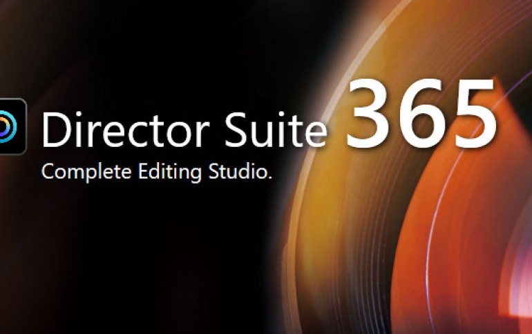 CyberLink Launches New Version of Director Suite 365, PowerDirector 18, and PhotoDirector 11