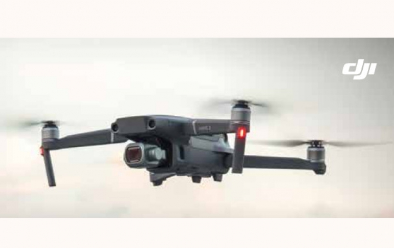 DJI Demonstrates Remote ID Standard