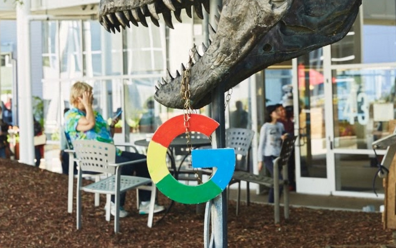 Google Could Change Its Political Advertising Policy