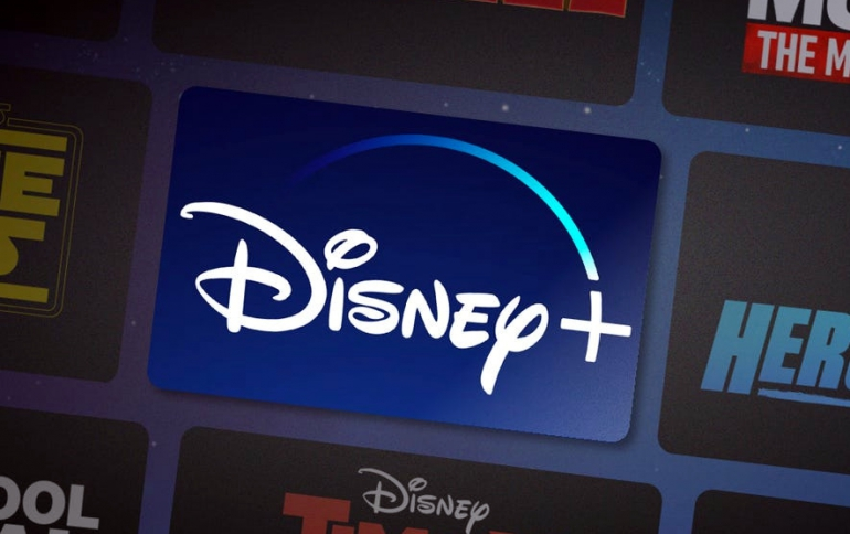 Disney+ Enjoys Record Downloads, Should Netflix be Worried?