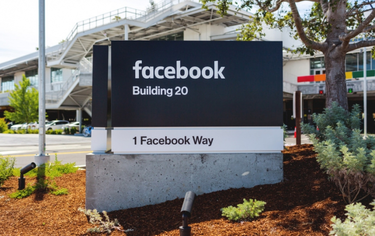 Facebook Commits $1 Billion to Address Housing Affordability in the Bay Area