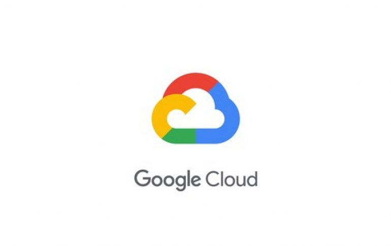 Google to Integrate McAfee Security Solutions Cloud Platform