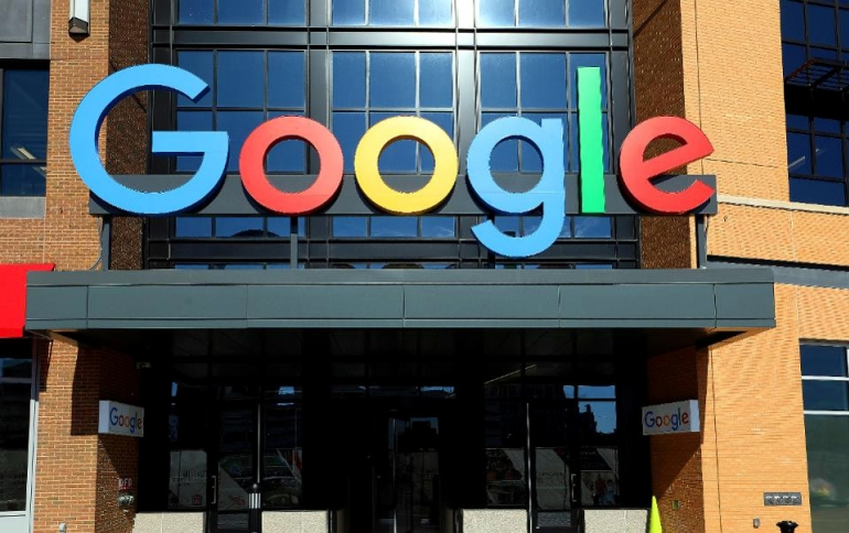 Google to Offer Checking Accounts in 2020