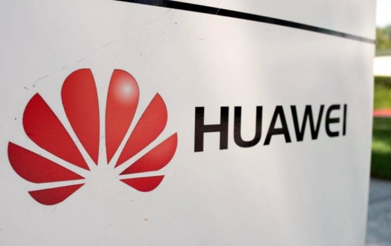 Huawei Puts Aside $286 million for Employees That Will Help the Company Ride Out U.S. Curbs